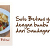 Soto Betawi